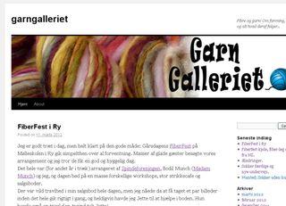 Blogflyt